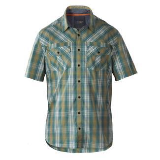 5.11 Covert Double Flex Shirt Agave