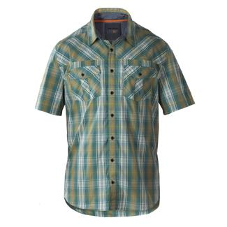 5.11 Covert Double Flex Shirt Agave