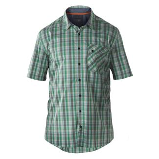5.11 Covert Single Flex Shirt Grid Iron