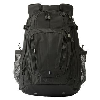 5.11 COVRT 18 Backpack Black