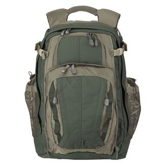 5.11 COVRT 18 Backpack Foliage