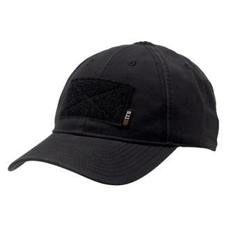 5.11 Flag Bearer Hat Black