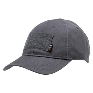 5.11 Flag Bearer Hat Storm