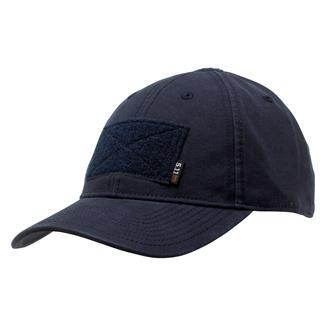 5.11 Flag Bearer Hat Dark Navy