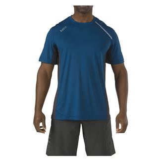 5.11 RECON Adrenaline T-Shirt Valiant