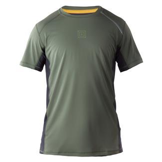 5.11 RECON Adrenaline T-Shirt Sage Green
