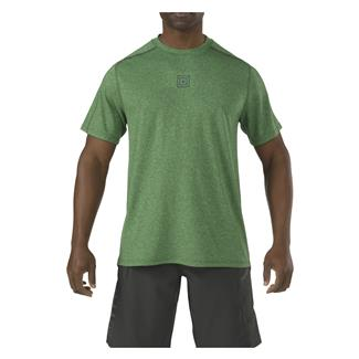 5.11 RECON Triad T-Shirt Grid Iron