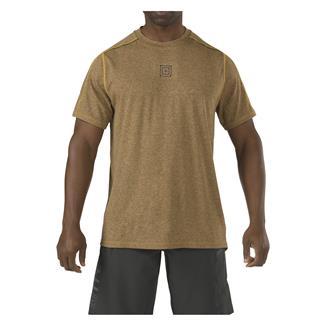 5.11 RECON Triad T-Shirt Goldrush