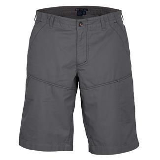 5.11 Switchback Shorts Charcoal