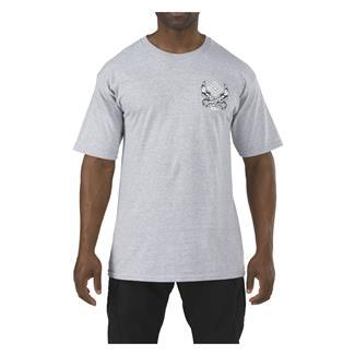 5.11 Tarani T-Shirt Heather Gray