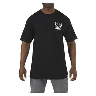 5.11 Tarani T-Shirt Black