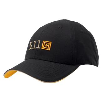 5.11 The Recruit Hat Black