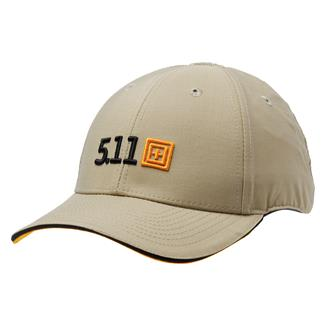 5.11 The Recruit Hat TDU Khaki