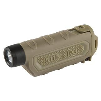 5.11 TPT EDC Flashlight Sandstone