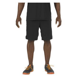 5.11 Utility PT Shorts Black