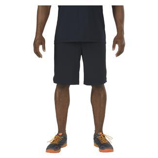 5.11 Utility PT Shorts Dark Navy