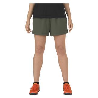 5.11 Utility PT Shorts TDU Green