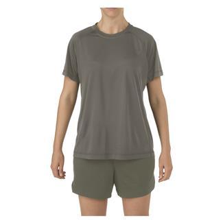 5.11 Utility PT T-Shirt TDU Green