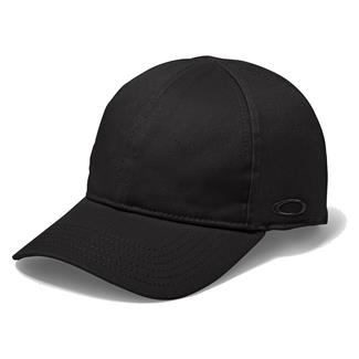 Oakley Range Hat Black