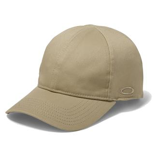 Oakley Range Hat Wood Gray