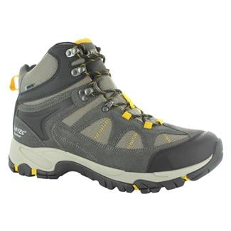 Hi-Tec Altitude Lite i WP Charcoal / Warm Gray / Gold