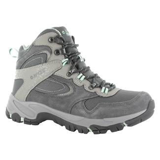 Hi-Tec Altitude Lite i WP Charcoal / Cool Gray / Lichen