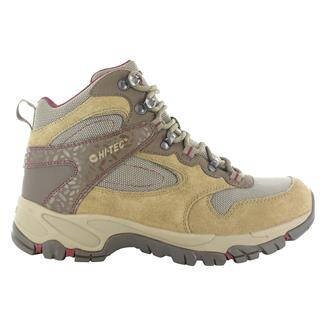 Hi-Tec Altitude Lite i WP Honey / Brown / Port