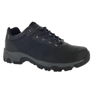 Hi-Tec Altitude V Low i WP Black / Charcoal / Prussian