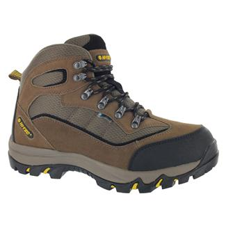 Hi-Tec Skamania Mid WP Brown / Gold