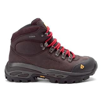 Vasque Bitterroot Mid GTX Slate / Chili Pepper Slate / Chili Pepper