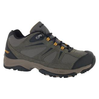Hi-Tec Trail II Dark Taupe / Gold