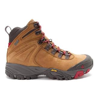 Vasque Taku GTX Neutral Tan / Chili Pepper