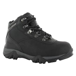 Kids' Hi-Tec Altitude V WP Black
