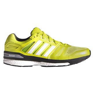 Adidas Supernova Sequence 7 Semi Solar Yellow / White / Black