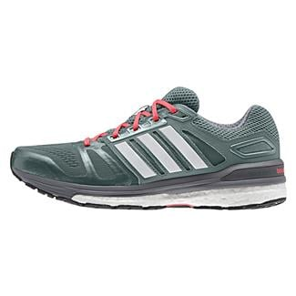 Adidas Supernova Sequence 7 Vista Green / White / Flash Red
