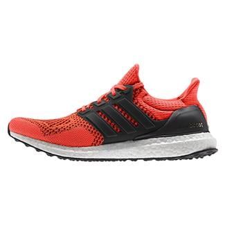Adidas Ultra Boost Solar Red / Solar Red /  Power Red