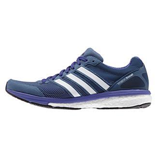 Adidas Adizero Boston 5 Vista Blue / White / Semi Night Flash