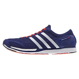 Adidas Adizero Takumi-Sen 3 Amazon Purple / Zero Metallic / Solar Red