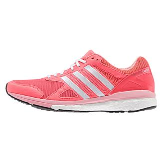 Adidas Adizero Tempo 7 Flash Red / Zero Metallic / Black