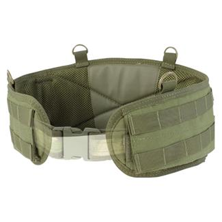 Condor Gen II Battle Belt OD Green