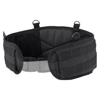 Condor Gen II Battle Belt Black