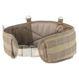 Condor Gen II Battle Belt Tan
