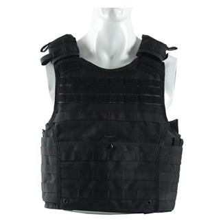 Condor XPC Exo Plate Carrier Black