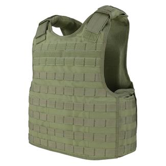Condor Defender Plate Carrier OD Green