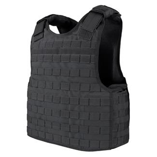 Condor Defender Plate Carrier Black