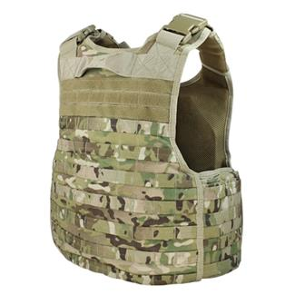 Condor DFPC Defender Plate Carrier MultiCam