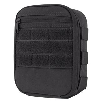 Condor Sidekick Pouch Black