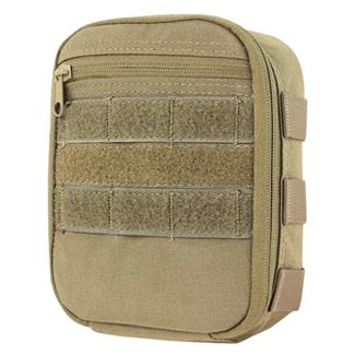 Condor Sidekick Pouch Tan