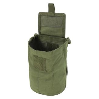Condor Roll-Up Utility Pouch OD Green
