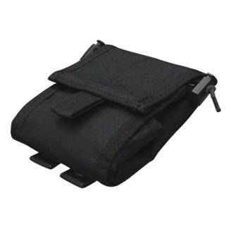 Condor Roll-Up Utility Pouch Black